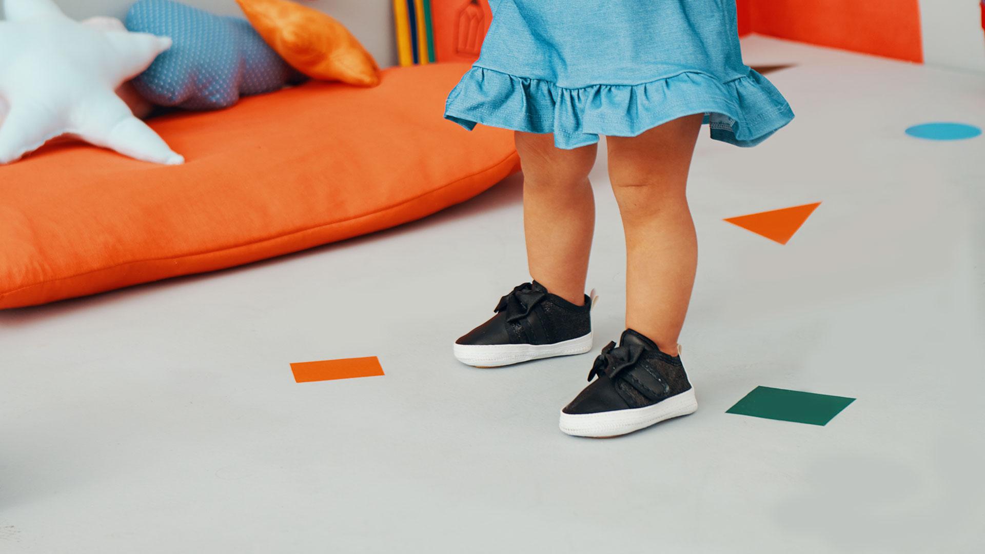 os melhores calçados